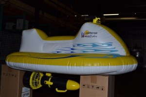 waterscooter